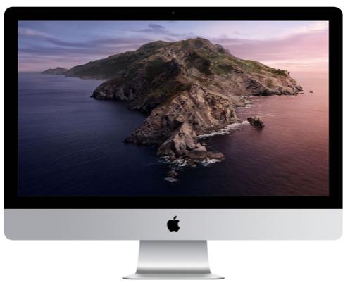 iMac 21,5-inch