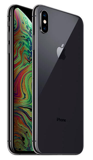 iPhone XS - 64 GB - Spacegrijs (★★★★★)