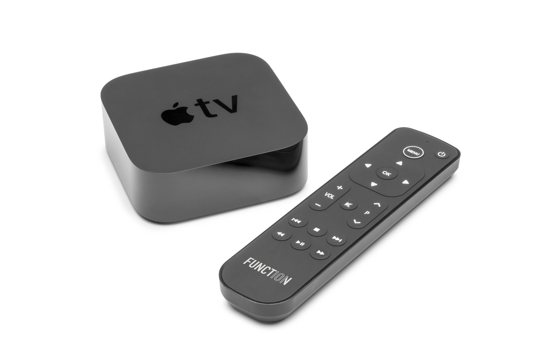 Function101 - Button Remote voor TV