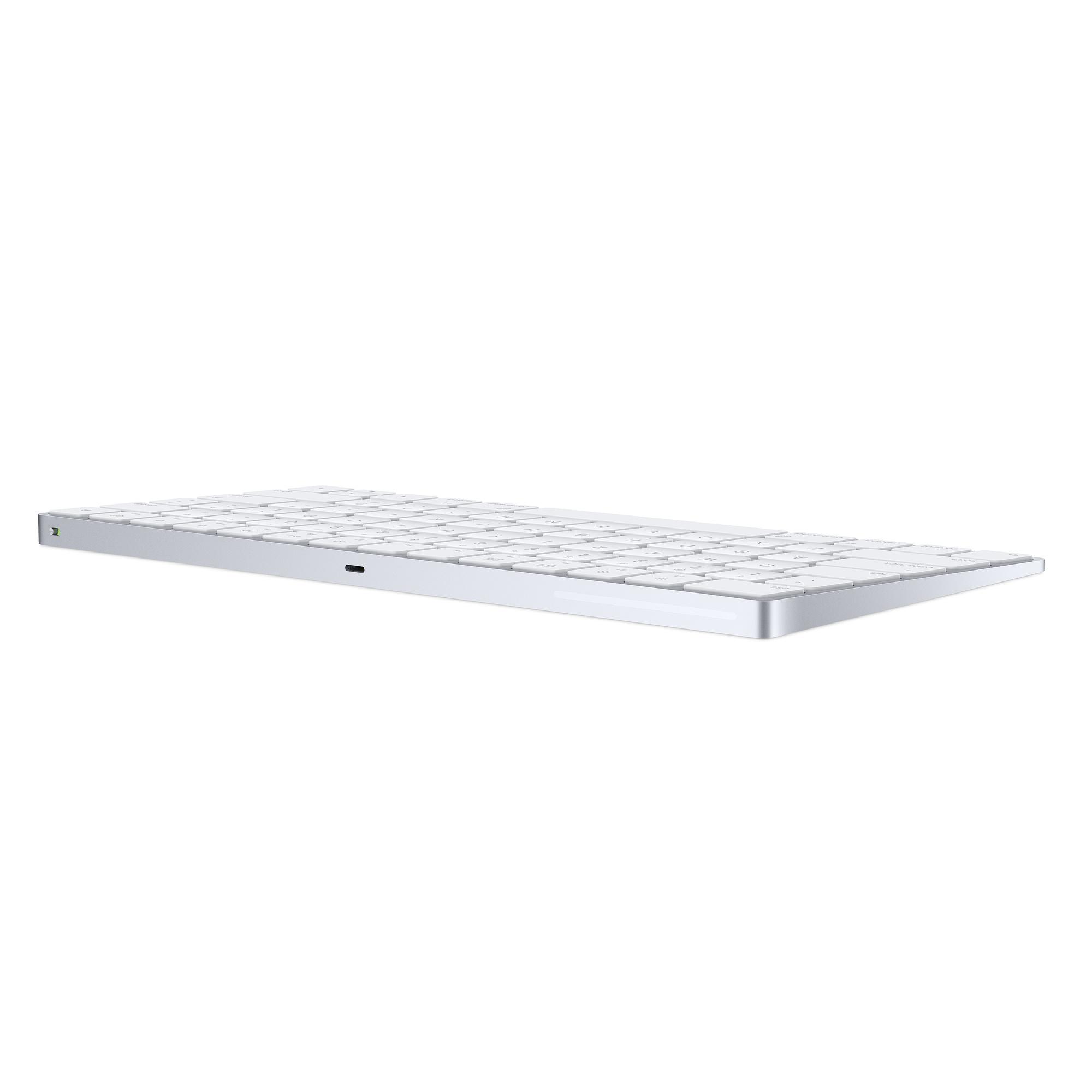 Apple Magic Keyboard - Nederlands - Nieuw zonder verpakking