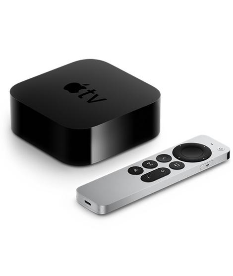 TV - 4K 32 GB (Nieuw)