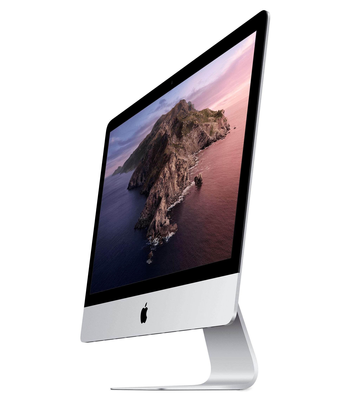 27-inch iMac met Retina 5K-display: 3,1‑GHz 6‑core i5-processor – 256 GB SSD (Nieuw)