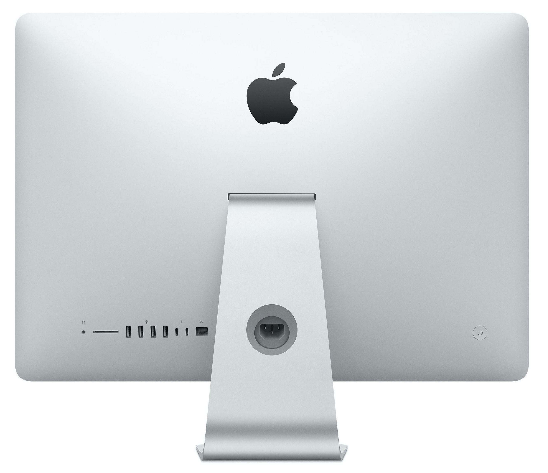 27-inch iMac met Retina 5K-display: 3,1‑GHz 6‑core i5-processor – 256 GB SSD (Open Box)
