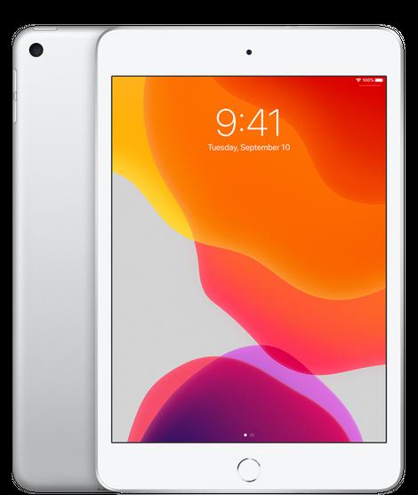iPad mini (7.9-inch) (5th generation) - 64 GB - (Wi-Fi) - Zilver (Nieuw)