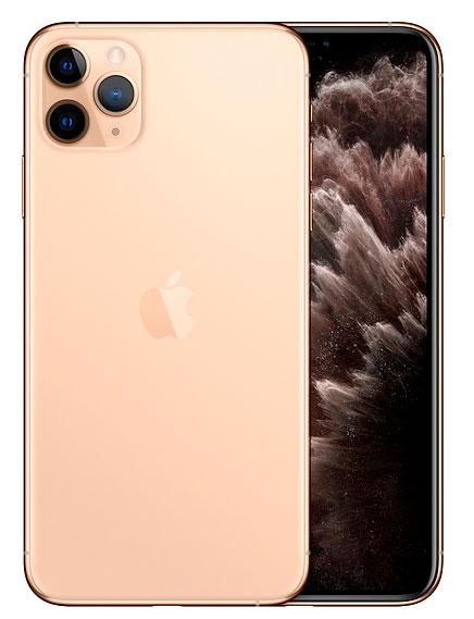 Apple iPhone 11 Pro Max - 256 GB - Goud (★★★★★)