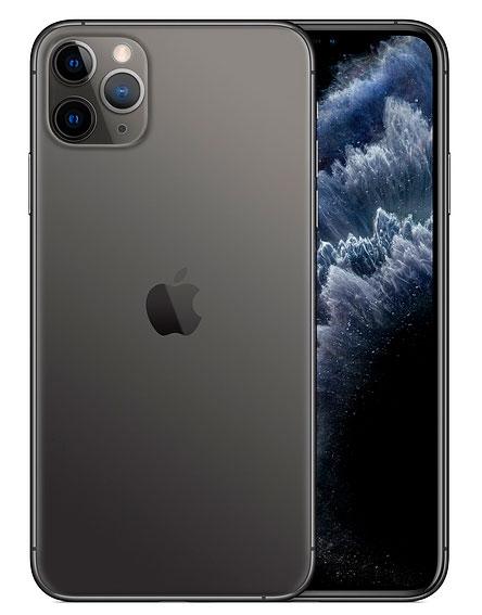 Apple iPhone 11 Pro Max - 256 GB - Spacegrijs (★★★★★)