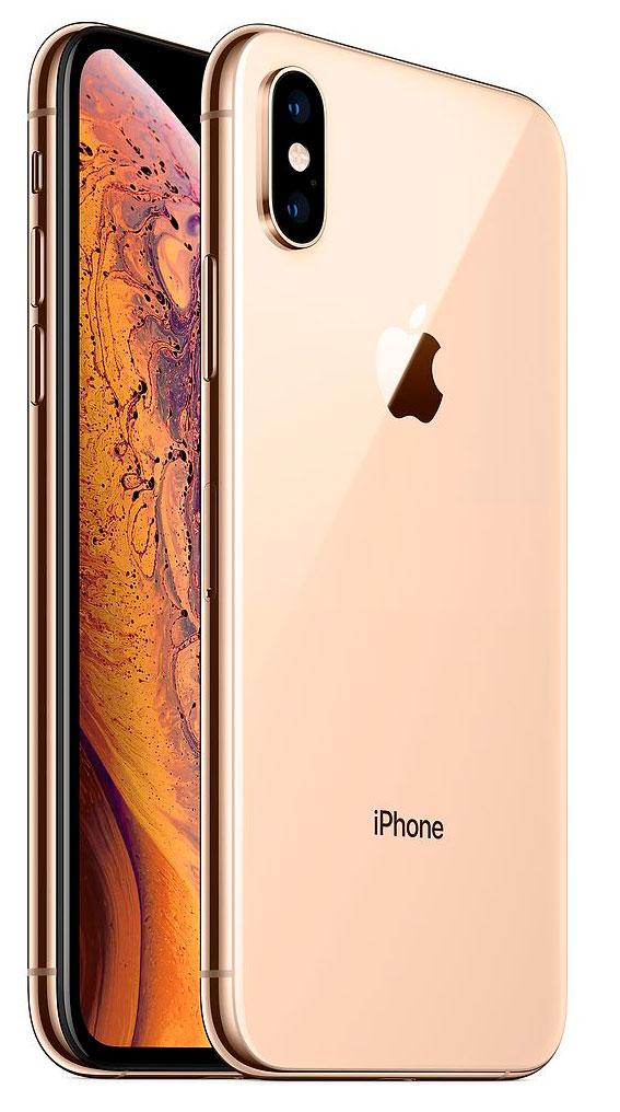 iPhone XS Max - 256 GB - Goud (★★★★★)