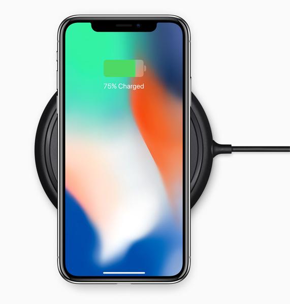 iPhone X - 64 GB - Zilver (★★★★★)