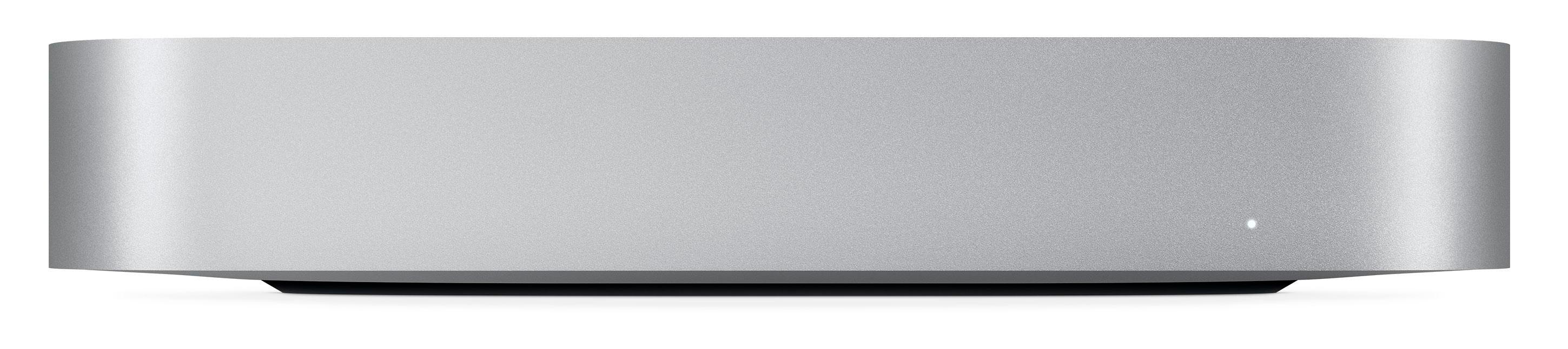 Mac mini - Apple M1‑chip met 8‑core CPU en 8‑core GPU - 8 GB RAM - 256 GB opslag (Open box)
