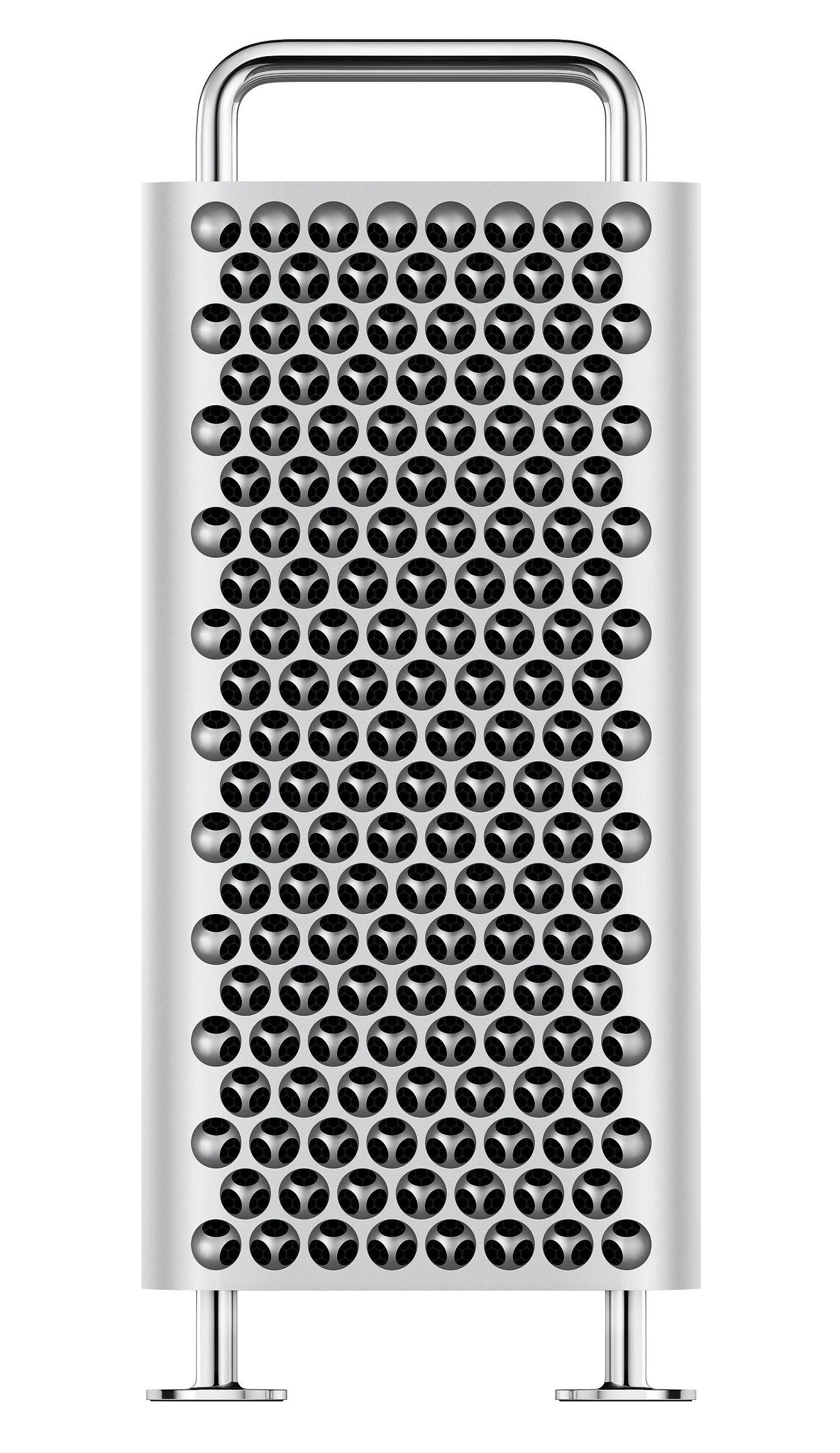 Mac Pro - 3,5-GHz 8‑core processor - 32 GB geheugen - 256 GB SSD (Nieuw)