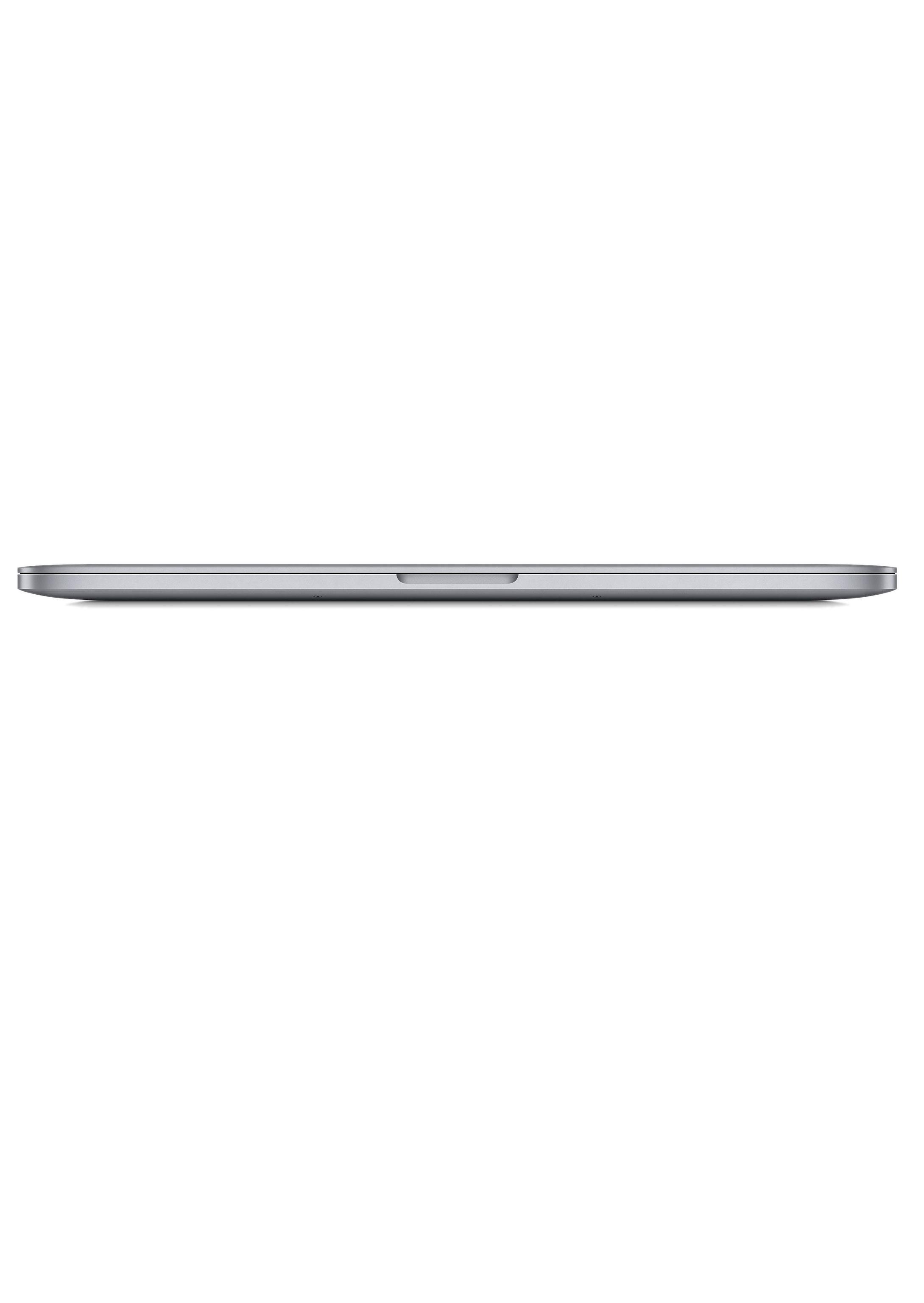 16-inch MacBook Pro: 2,3‑GHz 8‑core i9-processor - 1 TB SSD - 16 GB RAM - AMD Radeon Pro 5500M - Spacegrijs (Nieuw)