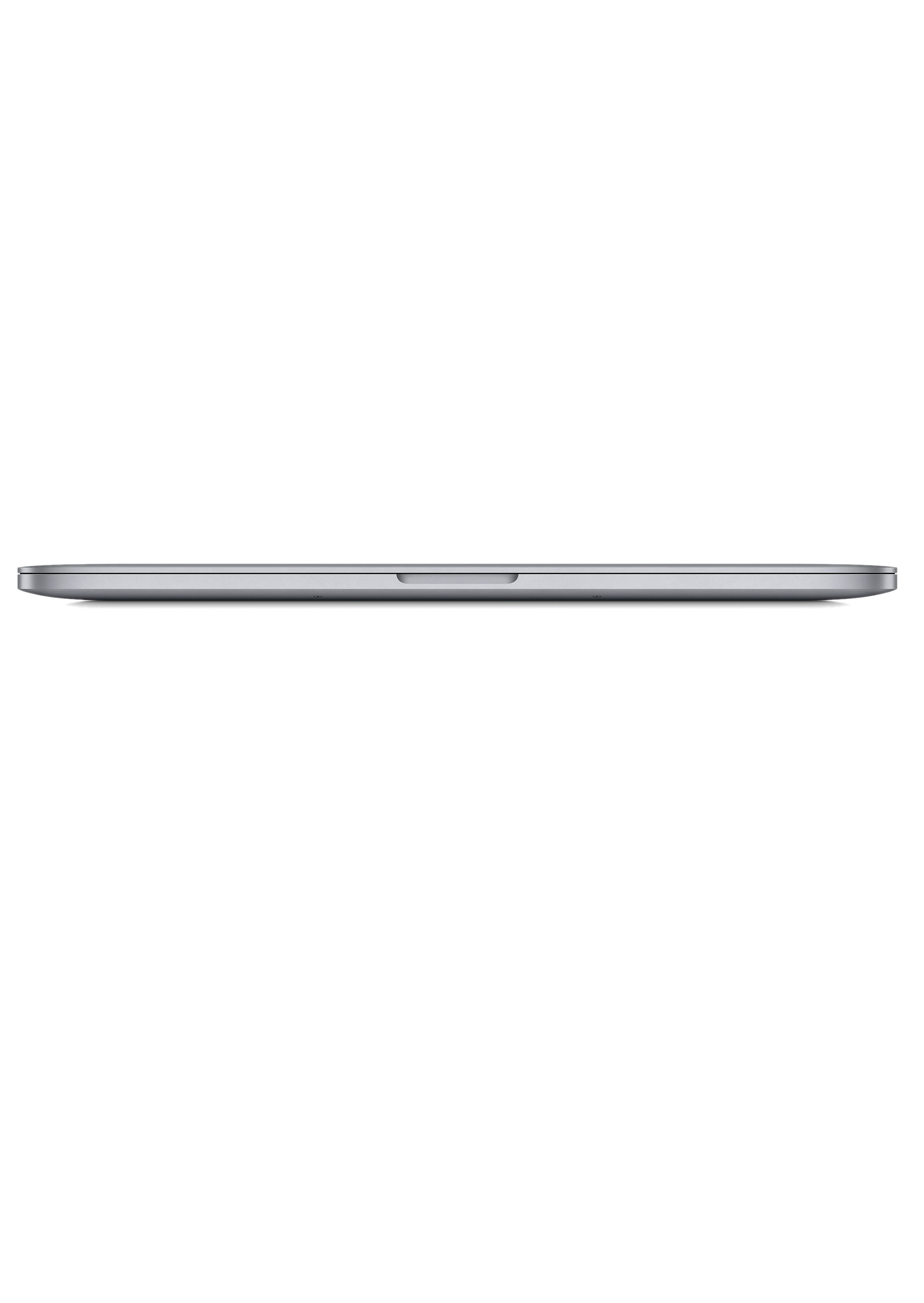 16-inch MacBook Pro: 2,6‑GHz 6‑core i7-processor - 512 GB SSD - 16 GB RAM - AMD Radeon Pro 5300M - Spacegrijs (Nieuw)